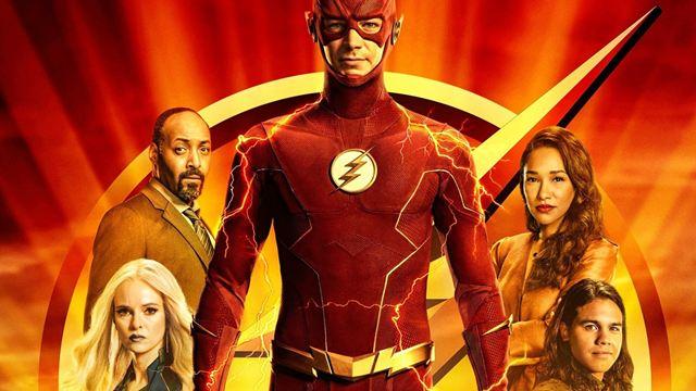 The Flash: O que esperar da 7ª temporada?