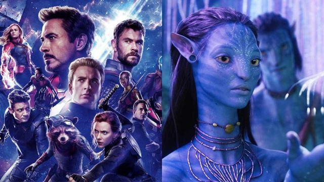 Vingadores: Ultimato pode perder recorde de maior bilheteria para Avatar