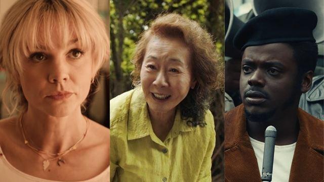 Oscar 2021: Elenco de Minari, Nomadland e outros indicados reagem à nomeação