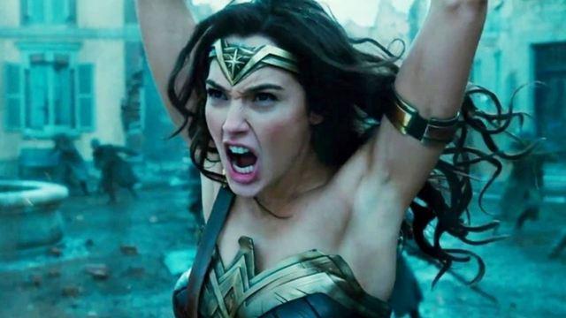 Diretor de Liga da Justiça confundiu Mulher-Maravilha com personagem da Marvel