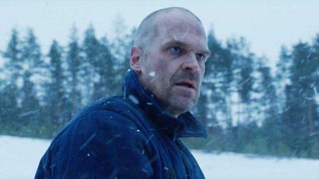 Stranger Things: O Mundo Invertido pode salvar Hopper na Rússia?