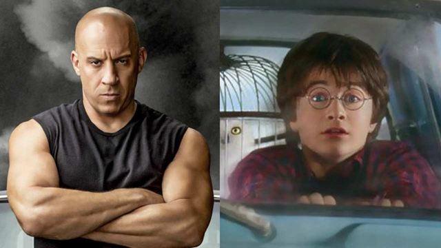 Velozes & Furiosos 9: Você sabia que ator de Harry Potter queria participar do filme?