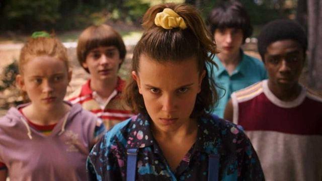 Stranger Things: Qual seria o elenco da série da Netflix se tivesse sido feita nos anos 80?