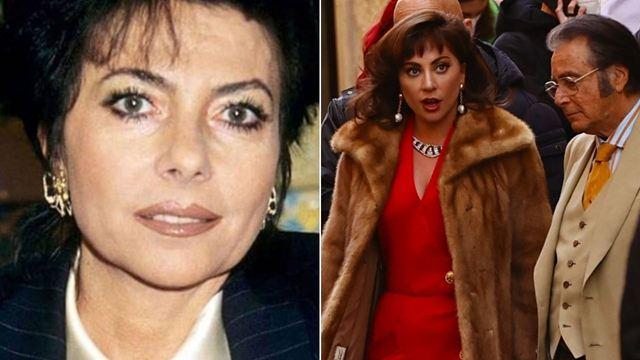 """Família Gucci ataca novo filme de Lady Gaga e chama Al Pacino de """"feio e gordo"""""""