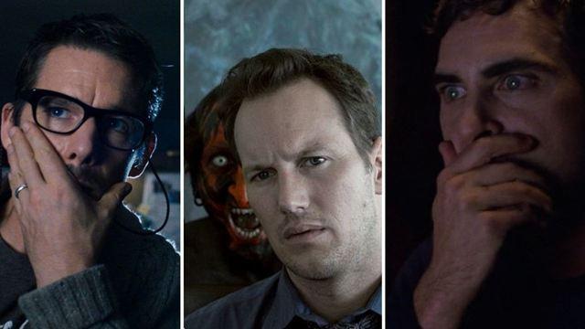 6 sustos mais traumatizantes nos filmes de terror que fizeram o público suar frio
