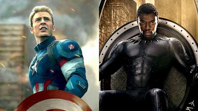 Entenda como a Marvel fez para escolher alguns dos seus super-heróis