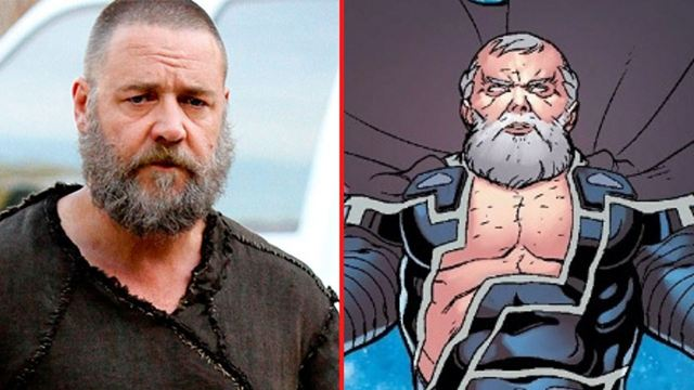 Thor - Love And Thunder: Russell Crowe vai interpretar personagem poderoso da Marvel na Fase 4