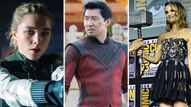 Vingadores: Quem serão os novos personagens no grupo de heróis da Marvel?