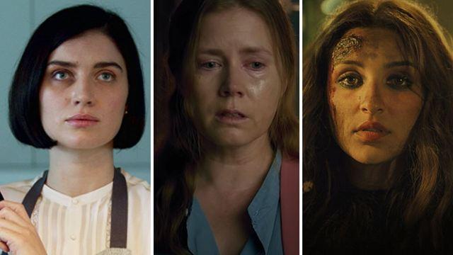 A Mulher na Janela e outras produções com plot twists surpreendentes na Netflix