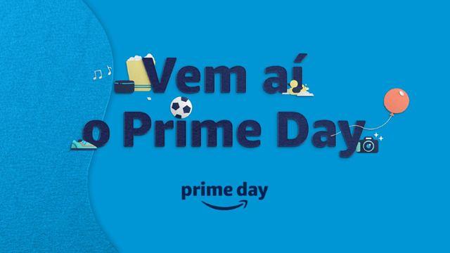 Amazon Prime Day tem data definida! Quais os benefícios de se tornar um assinante Prime?