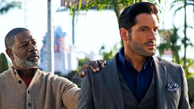 Lucifer: Criador da série diz que mentiu sobre detalhe importante da 5ª temporada