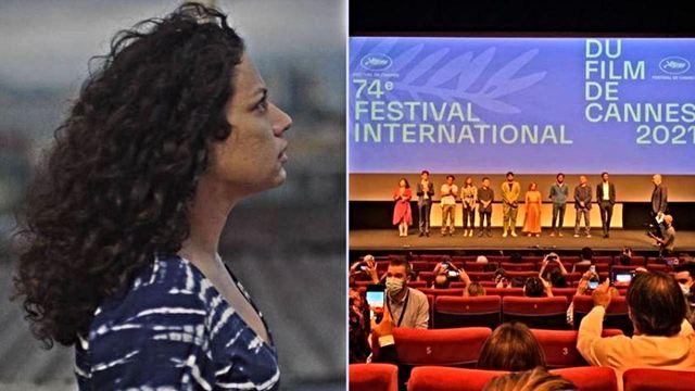 Festival de Cannes 2021: Filme brasileiro inspirado em eventos reais é premiado com Menção Especial
