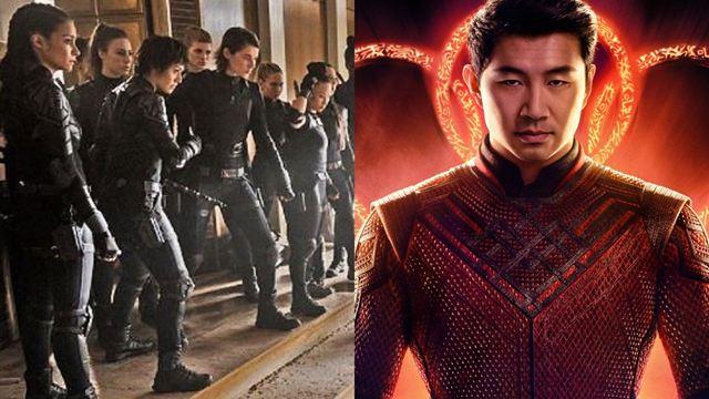 Viúva Negra tem conexão com Shang-Chi e a Lenda dos Dez Anéis? Personagem voltará em novo filme