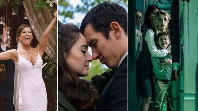 Lançamentos da Netflix nesta semana: Filmes e séries que chegam ao catálogo entre 23/07 a 29/07