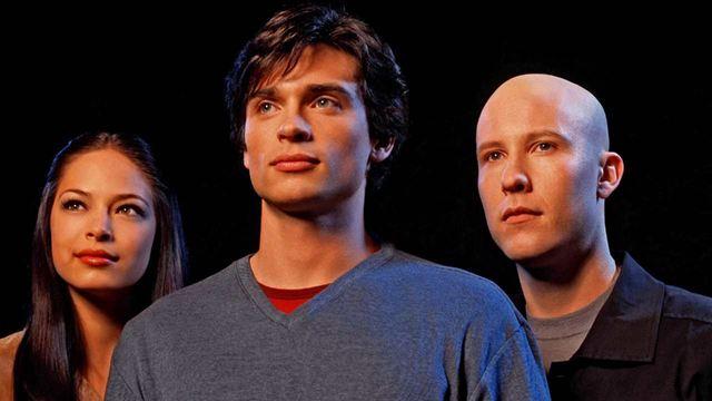 Smallville: Por onde anda o elenco da série que agora estreia no HBO Max?
