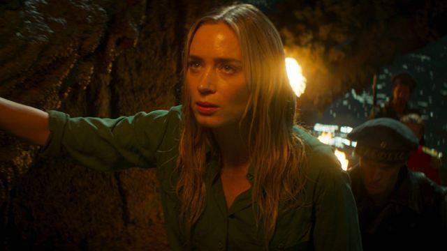 Jungle Cruise: O que acontece no final do filme de The Rock e Emily Blunt?