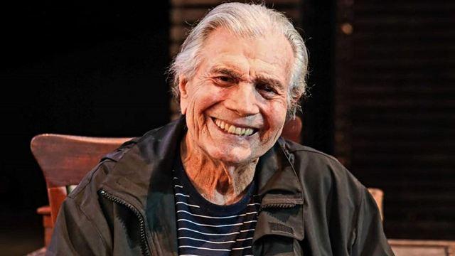 Tarcísio Meira morre aos 85 anos vítima de Covid-19: Ator foi um dos maiores da TV brasileira