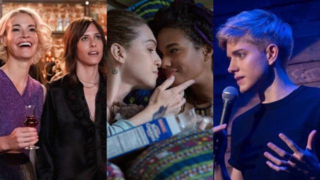 10 séries com representatividade lésbica que vão agradar a todos os públicos