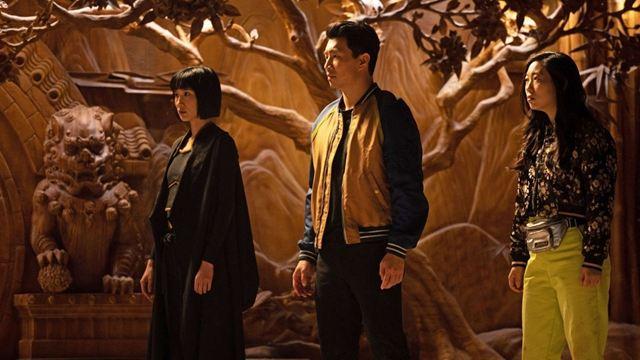 Shang-Chi: Meng'er Zhang fala sobre representatividade asiática no filme da Marvel (Entrevista Exclusiva)