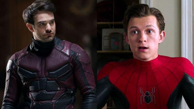 Homem-Aranha 3: Charlie Cox fala sobre participação no novo filme da Marvel