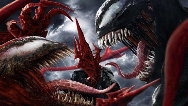 Venom 2: Tom Hardy quer explorar o multiverso da Marvel em sequências