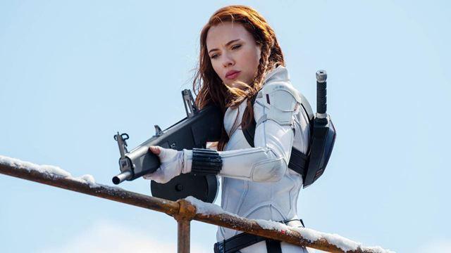 Viúva Negra vai voltar pra Marvel? Scarlett Johansson e Disney fazem acordo após processo
