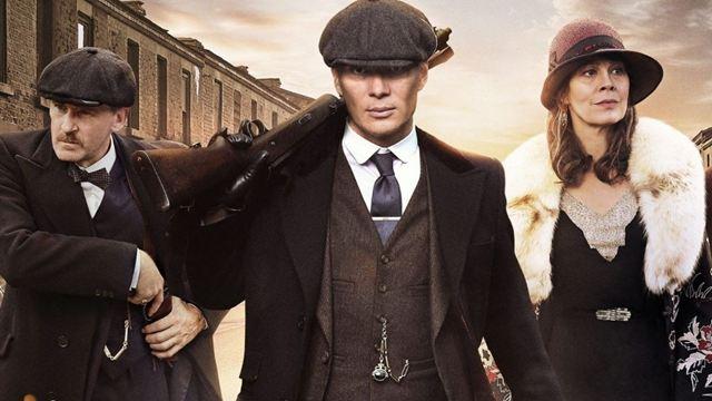 Peaky Blinders: Filme começará as filmagens em 2023, depois do final da série com Cillian Murphy