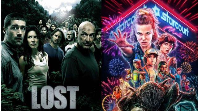 David Harbour compara 4ª temporada de Stranger Things com Lost
