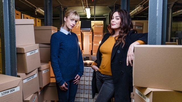 Bright Minds: Atriz revela preparação para interpretar autista em série policial (Entrevista)