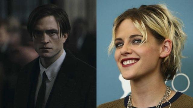 The Batman: Kristen Stewart vai interpretar o Coringa no novo filme de Robert Pattinson? A atriz falou sobre o assunto