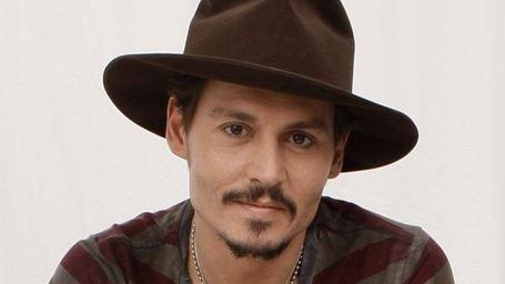 Aniversariante do Dia: Parabéns, Johnny Depp!
