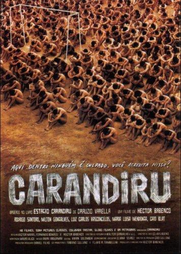 Carandiru - Filme 2003 - AdoroCinema
