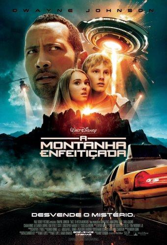 A Montanha Enfeitiçada - Filme 2009 - AdoroCinema