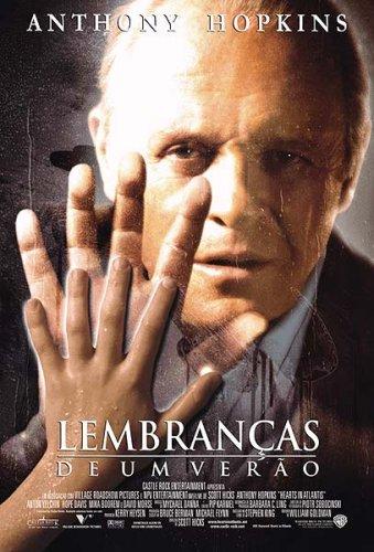 Lembranças de um Verão - Filme 2001 - AdoroCinema