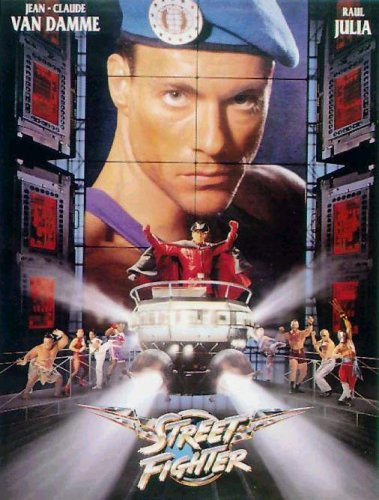 Street Fighter - A Última Batalha - Filme 1994 - AdoroCinema