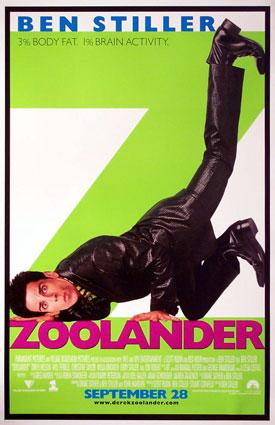 Assistir Zoolander