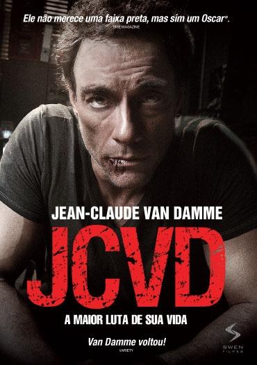 JCVD - Filme 2008 - AdoroCinema