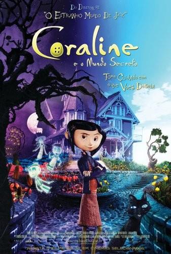 Coraline e o Mundo Secreto - Filme 2009 - AdoroCinema