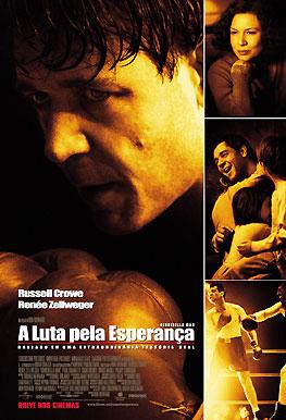 A Luta Pela Esperança - Filme 2005 - AdoroCinema