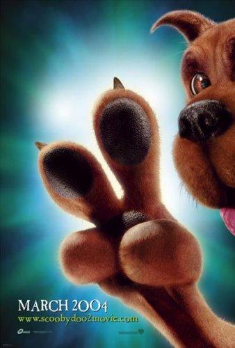 Scooby Doo 2 Monstros A Solta Filme 2003 Adorocinema