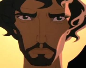 O Principe Do Egito Filme 1998 Adorocinema