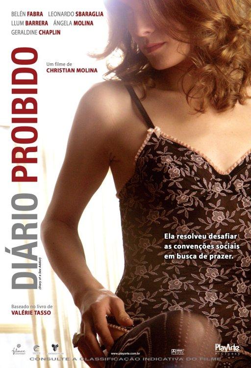 Resultado de imagem para Diario Proibido 2008