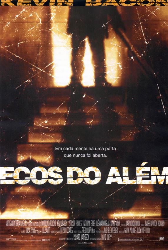 Ecos do Além - Filme 1999 - AdoroCinema