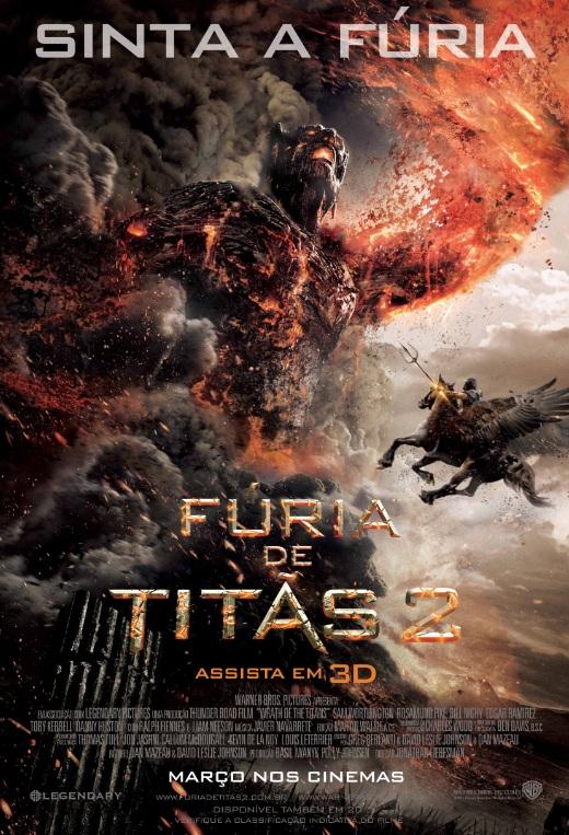 FURIA DE TITAS 2
