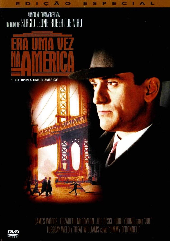 Era uma Vez na América - Filme 1984 - AdoroCinema
