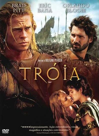 Tróia - Filme 2004 - AdoroCinema