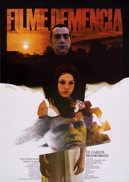 Filme Demência poster - Foto 2 - AdoroCinema