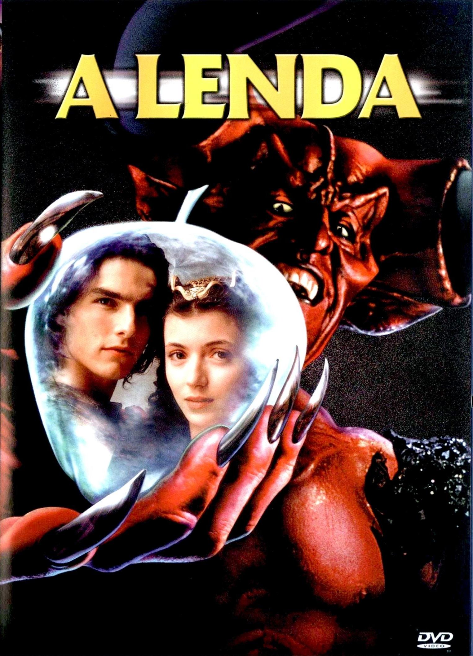 A Lenda - Filme 1985 - AdoroCinema