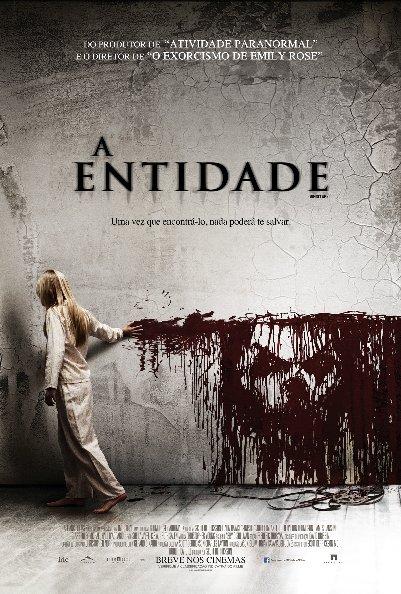 A Entidade - Filme 2012 - AdoroCinema