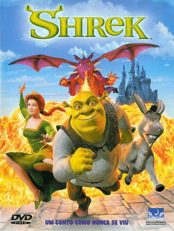Shrek (2002)